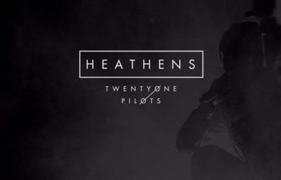 Twenty One Pilots – Heathens Lyrics