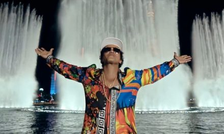 Bruno Mars – 24k Magic Lyrics