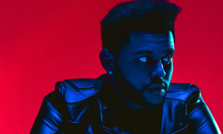 The Weeknd Feat. Daft Punk – I Feel It Coming Lyrics