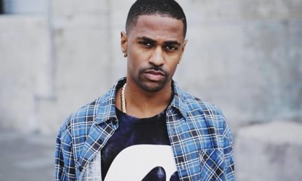 Big Sean – Bounce Back Lyrics