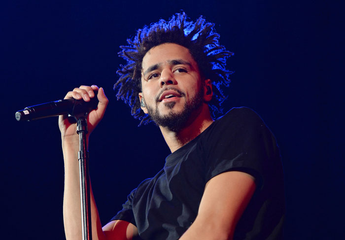 J. Cole – Deja Vu Lyrics