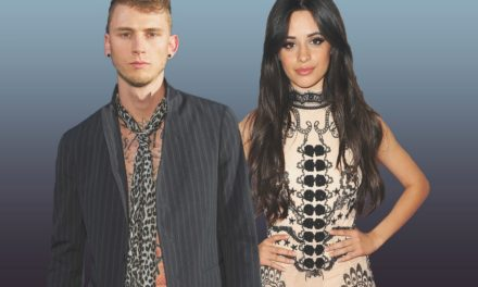 Machine Gun Kelly x Camila Cabello – Bad Things Lyrics
