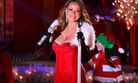 Mariah Carey – All I Want For Christmas Is You Lyrics