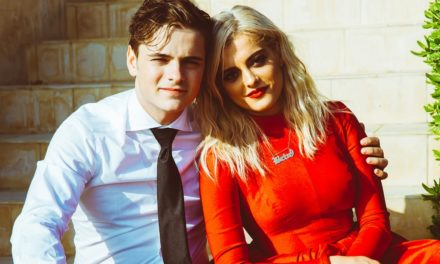 Martin Garrix & Bebe Rexha – In The Name Of Love Lyrics