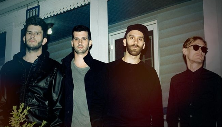 X Ambassadors – Unsteady Lyrics