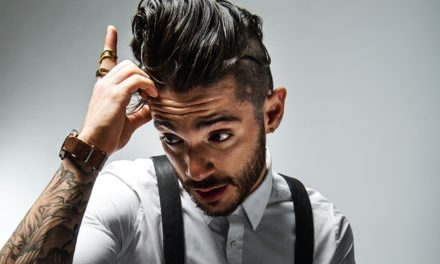 Jon Bellion – All Time Low Lyrics