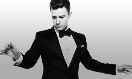 Justin Timberlake – Can't Stop The Feeling! Lyrics