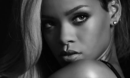 Rihanna – Love On The Brain Lyrics