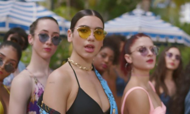 Dua Lipa – New Rules Lyrics