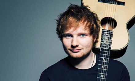 Ed Sheeran – Shape of You Lyrics