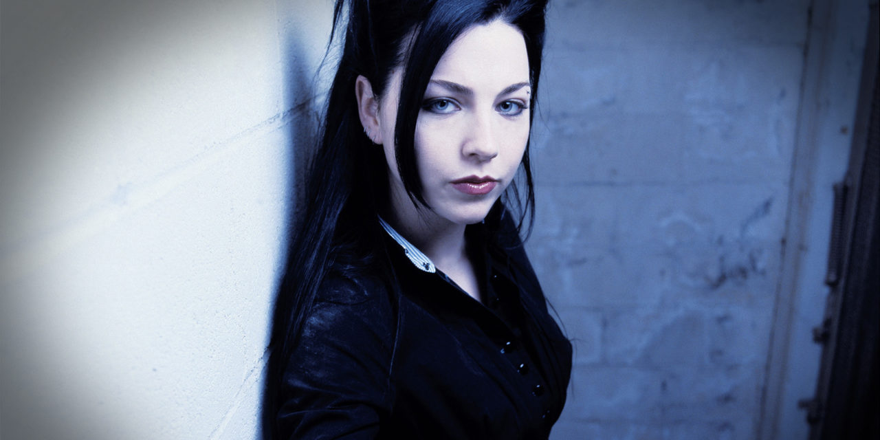 Evanescence – Bring Me to Life Lyrics