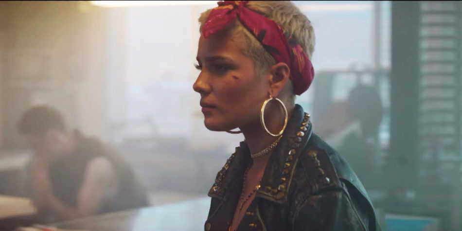 Halsey – Bad at Love Lyrics