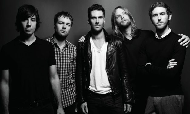 Maroon 5 Feat. SZA – What Lovers Do Lyrics