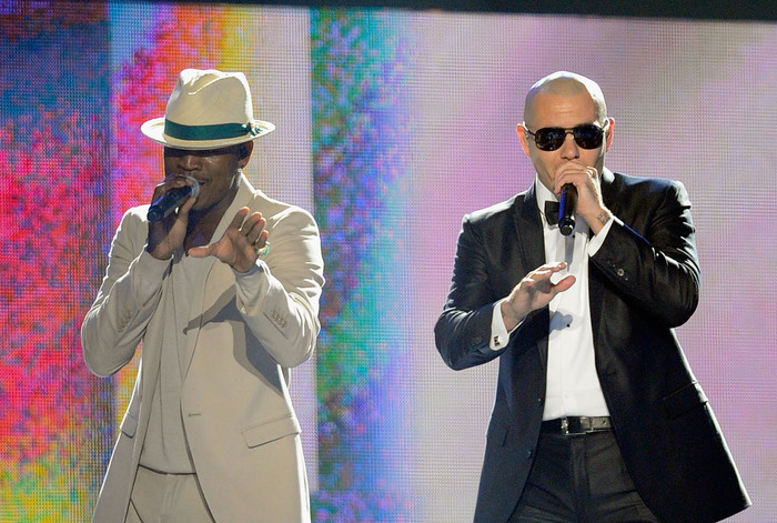 pitbull feat ne yo afrojack nayer give everything lyrics