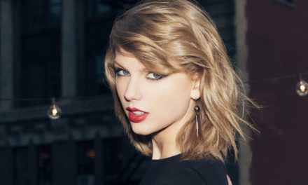Taylor Swift – Gorgeous Lyrics
