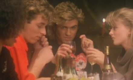 Wham! – Last Christmas Lyrics